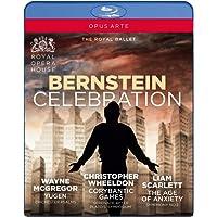 Bernstein: Celebration [Various] [Opus Arte: OABD7252D] [Blu-ray]