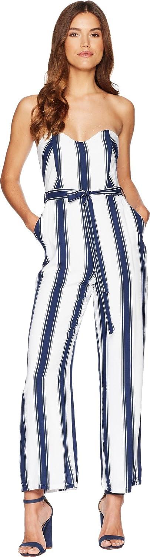 12a70e6468e9 Amazon.com  Bardot Women s Evie Jumpsuit  Clothing