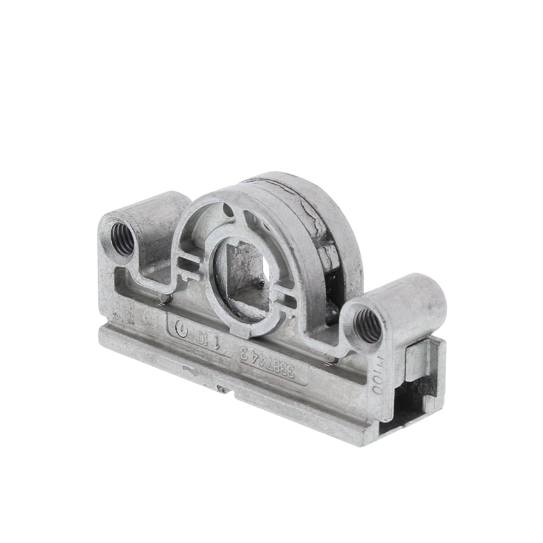Magnetastico Aimants puissants autocollants avec ruban adh/ésif de la marque 3M Magnets avec film autocollant disque de 8x1 mm 40x aimants autocollants au n/éodyme N52 haut pouvoir dadh/ésion
