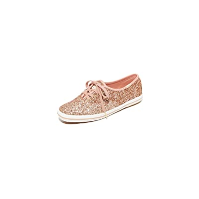 Keds Women's x Kate Spade New York Glitter Sneakers | Fashion Sneakers