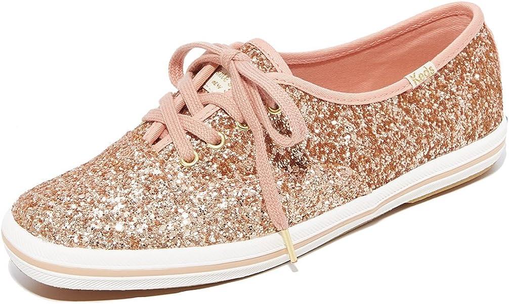 9e6c14ae366e9 Keds Women s x Kate Spade New York Glitter Sneakers