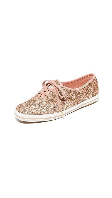 a7b7f700574 Keds Women s x Kate Spade New York Glitter Sneakers
