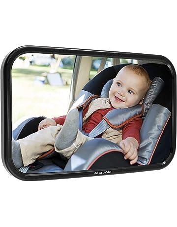 Amazon.es: Accesorios - Sillas de coche y accesorios: Bebé ...