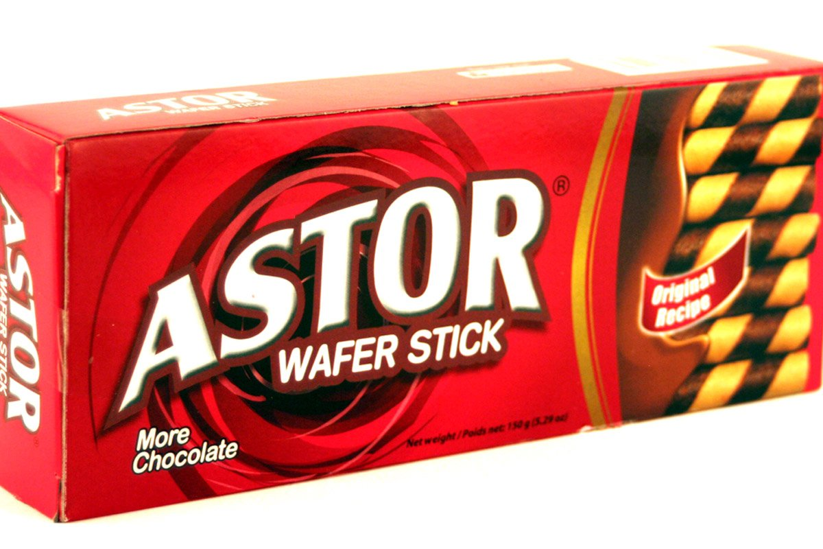 Amazon.com : Wafer Stick Chocolate (Original Recipe) - 5.29oz [12 ...