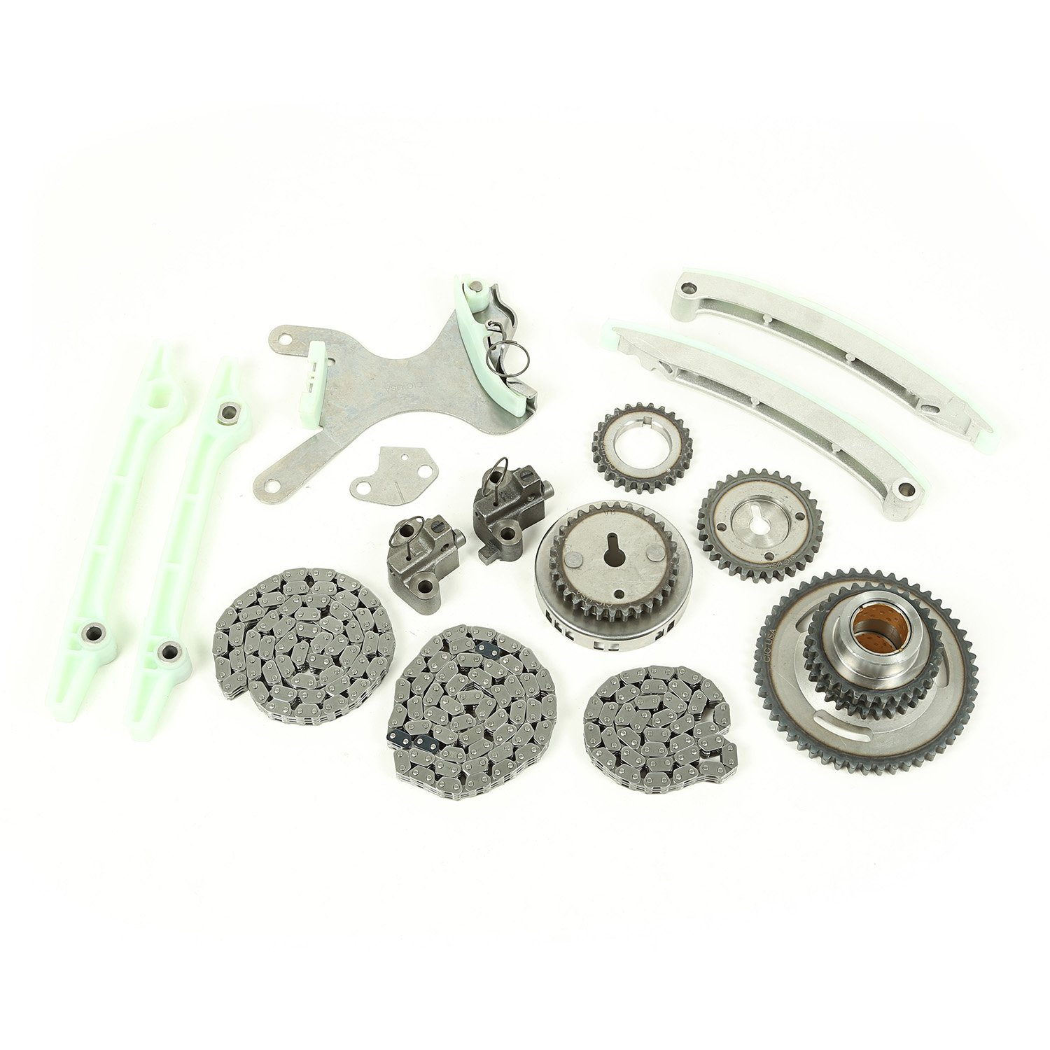 4.7L Omix-ADA 17452.24 Engine Timing Kit for Jeep Commander//Grand Cherokee XK//WK