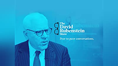 The David Rubenstein Show: Peer to Peer Discussions