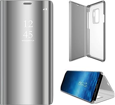 Hexcbay Funda Samsung Galaxy S9, Samsung Galaxy S9 Plus, Elegant ...