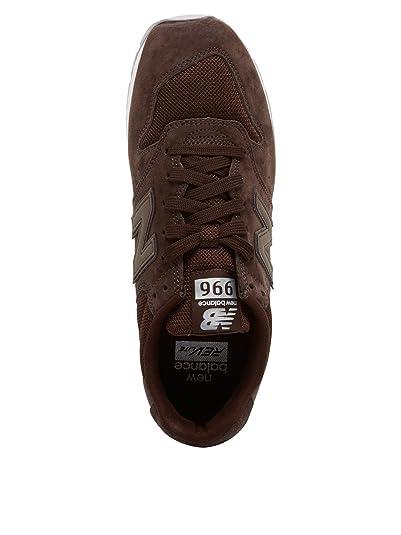 New Balance 996 Hombre Zapatillas Azul: Amazon.es: Zapatos y complementos