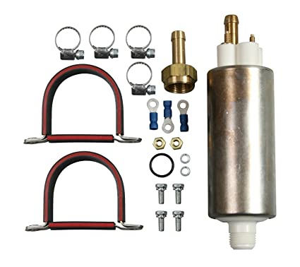 Airtex E8248 In-Line Universal Electric Fuel Pump on