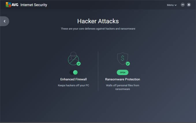 AVG Internet Security 2019 Unlimited 2 Years [Download]