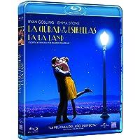 La Ciudad De Las Estrellas: La La Land [Blu-ray]