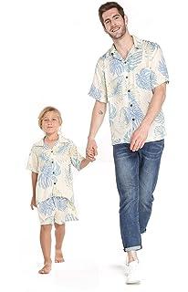 Amazon.com: Vestido para pareja de Luau Aloha hawaiano a ...