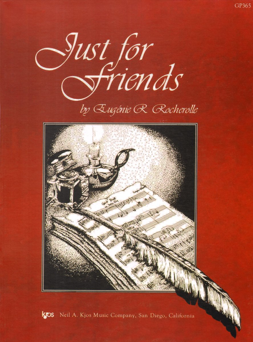 Download GP365 - Just For Friends PDF