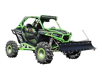 Polaris RZR 900/1000 Plow Pro Heavy Duty nieve Plow – completo Kit de 60