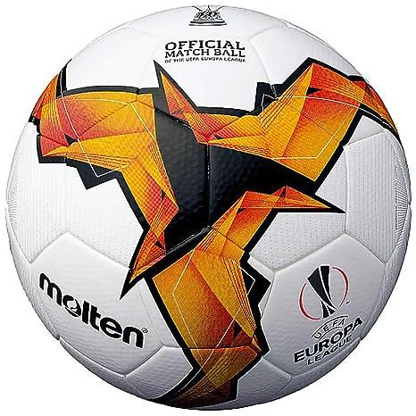 MOLTEN F5U5003-K19 UEFA Europa League 2018/19 - Pro Balón de ...