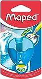 Maped 032710 - Sacapuntas, colores surtidos
