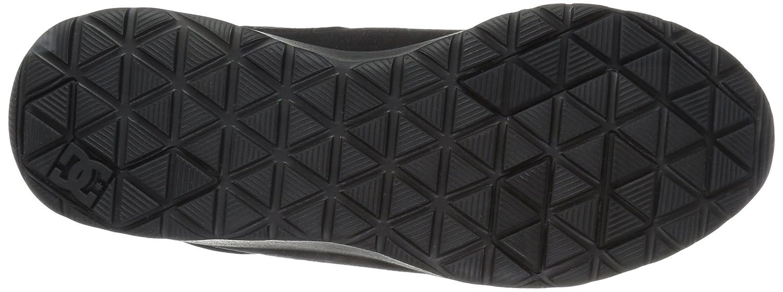 DC - - Herren-Heathrow Schuh, EUR EUR EUR  41, schwarz schwarz schwarz 96b2a3