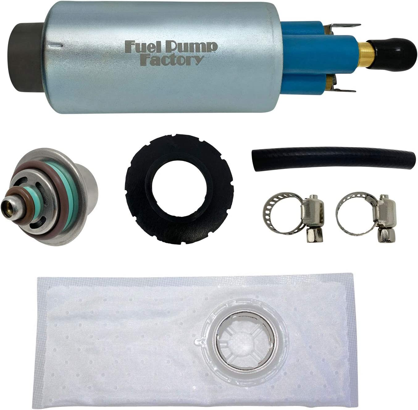 Fuel Filter For Polaris Sportsman 500 700 800 EFI 2006 2007 2008 2009  2520464