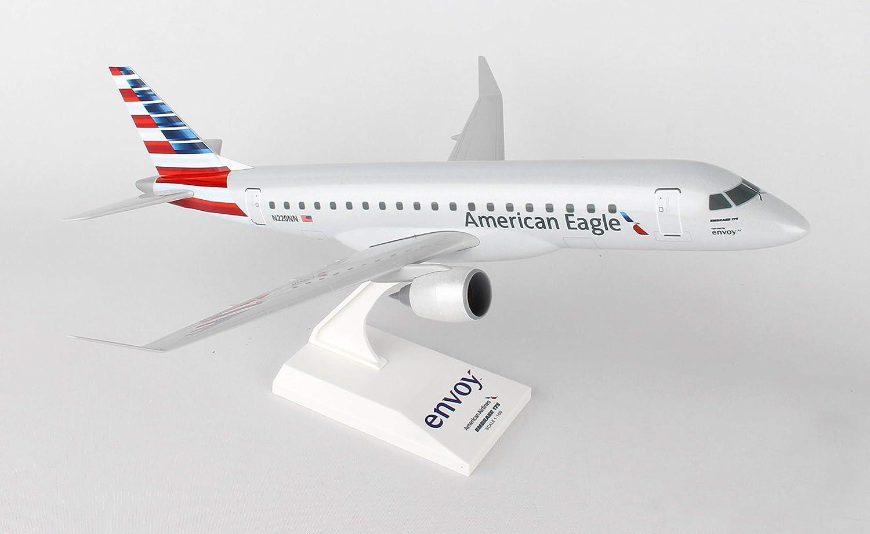 Skymarks American Airlines  Embraer E175 1//100 Envoy SKR902