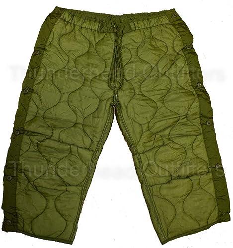 Best Quilted Long Underwear