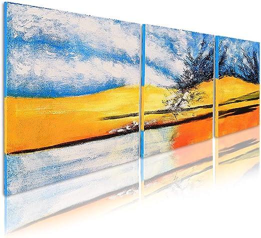 Hard Winter 16x20 Home Decor Art Quality Canvas Print,oil Painting