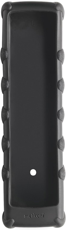 Meliconi GUSCIO L - Funda universal para mando de TV, color negro