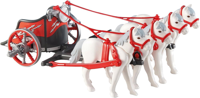 Roman Chariot 6496 Playmobil Add-On Series