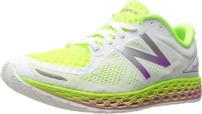 New Balance Frsh Fm Zantv2 Br - Zapatillas de running Mujer: New ...