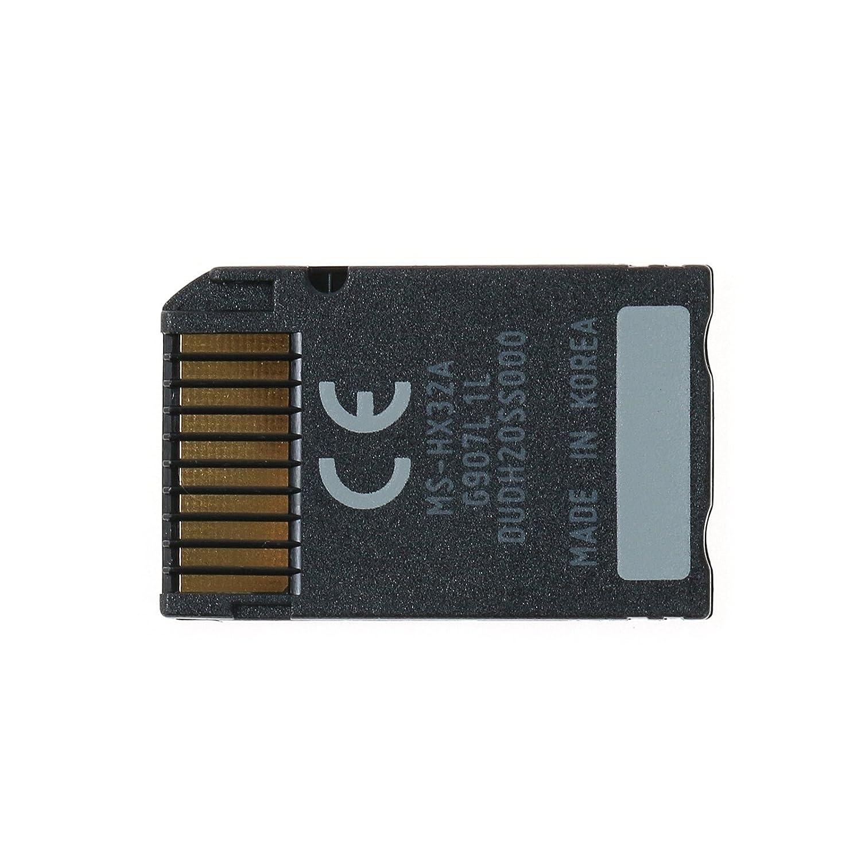 LICHIFIT Tarjeta de memoria Memory Stick MS Pro Duo de 32GB ...