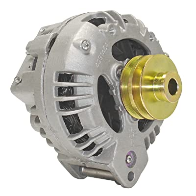 ACDelco 334-2212 Professional Alternator, Remanufactured: Automotive