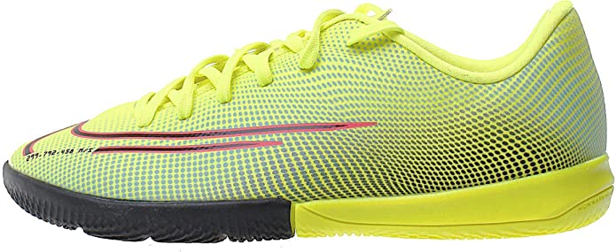 Nike Vapor 13 Academy MDS IC, Chaussure de Football Mixte