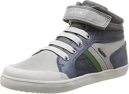 utterly stylish 100% genuine reasonable price Amazon.com | Geox Jr Kiwi Boy 43 Toddler | Shoes