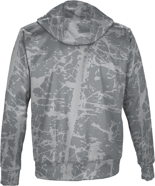 Apparel ProSphere Boys Queen Birthday Distressed Hoodie Sweatshirt