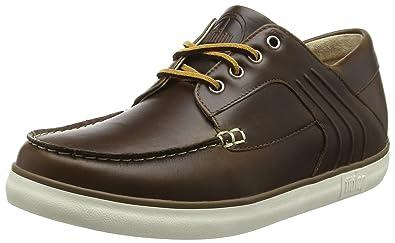 04c9ae6de0a166 Fitflop Men s Monty Boat Shoes