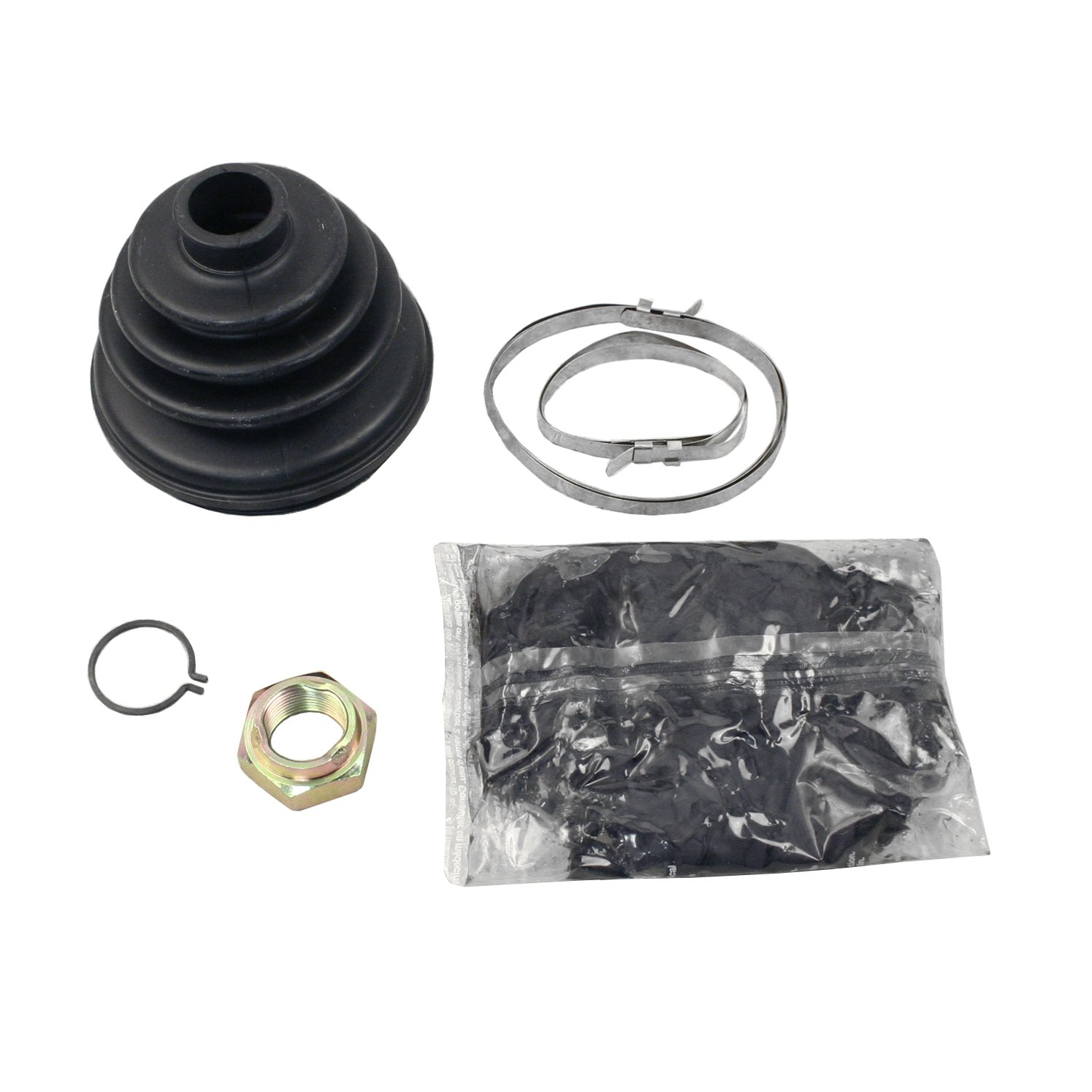 Beck Arnley 103-2250 CV Joint Boot Kit 1032250BAG