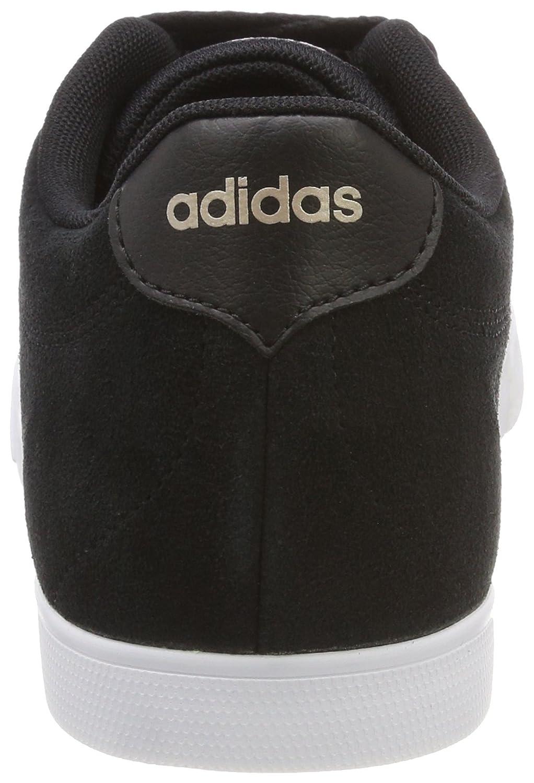 promo code 0619c ccbb5 adidas Courtset W, Baskets Femme  Amazon.fr  Chaussures et Sacs