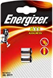 Special Energizer Batteries Alkaline-Manganese, A11, Pack of 2)
