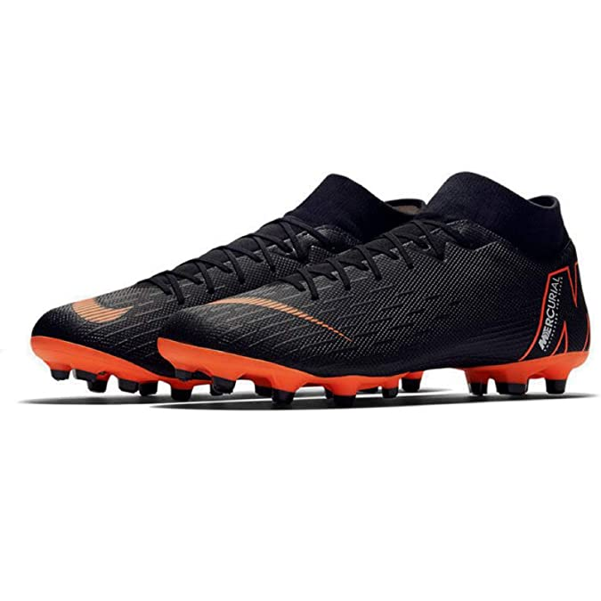 details for super cute sale retailer Nike Mercurial Superfly VI Academy MG, Chaussures de Football Homme