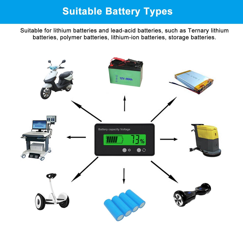 Disjoncteur DC Automatique de surintensit/é 250 A 12 V//24 V//48 V.