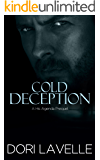 Cold Deception (His Agenda Prequel): A dark romance thriller