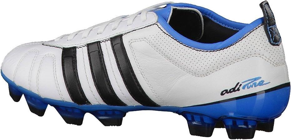 Adidas Footballshoe adiPure IV TRX FG: Amazon.es: Zapatos y ...