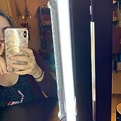 Amazon Com Led Mirror Light Portable Vanity Lights