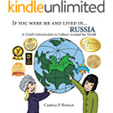 If You Were Me and Lived in... Russia: A Child's Introduction to Cultures Around the World