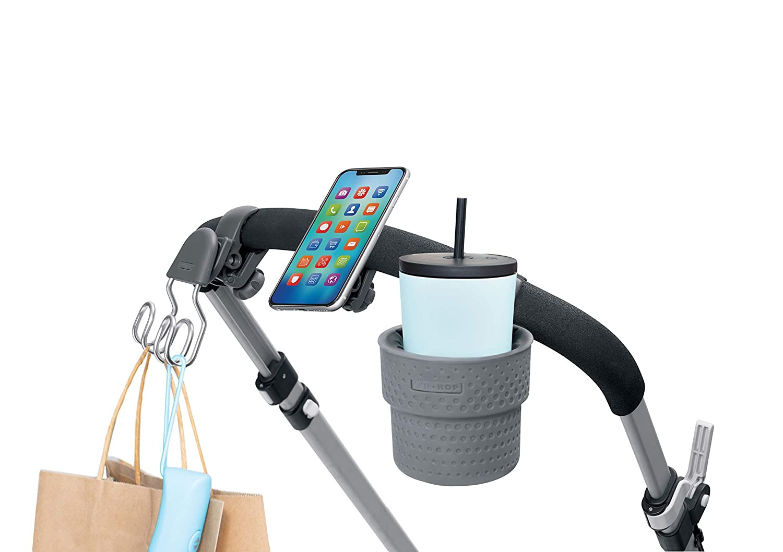 Skip Hop Universal Stroller Accessories: Stroll & Connect Stroller Accessory Starter Kit