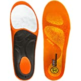 Sidas - Semelles Winter 3 Feet High Orange - Mixte - Orange