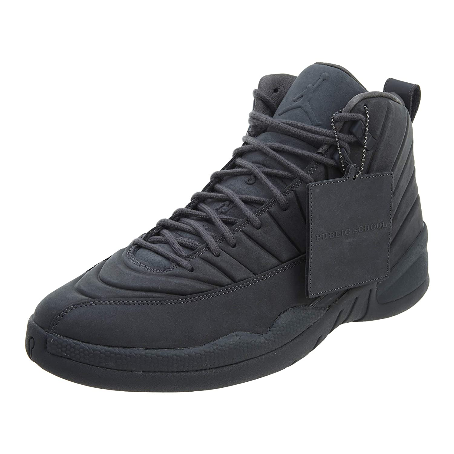 brand new a80fe 8aded Amazon.com   Jordan Air 12 Retro Inchpsny Mens   Basketball