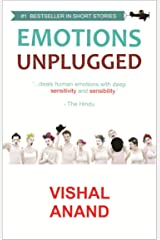 Emotions Unplugged Kindle Edition