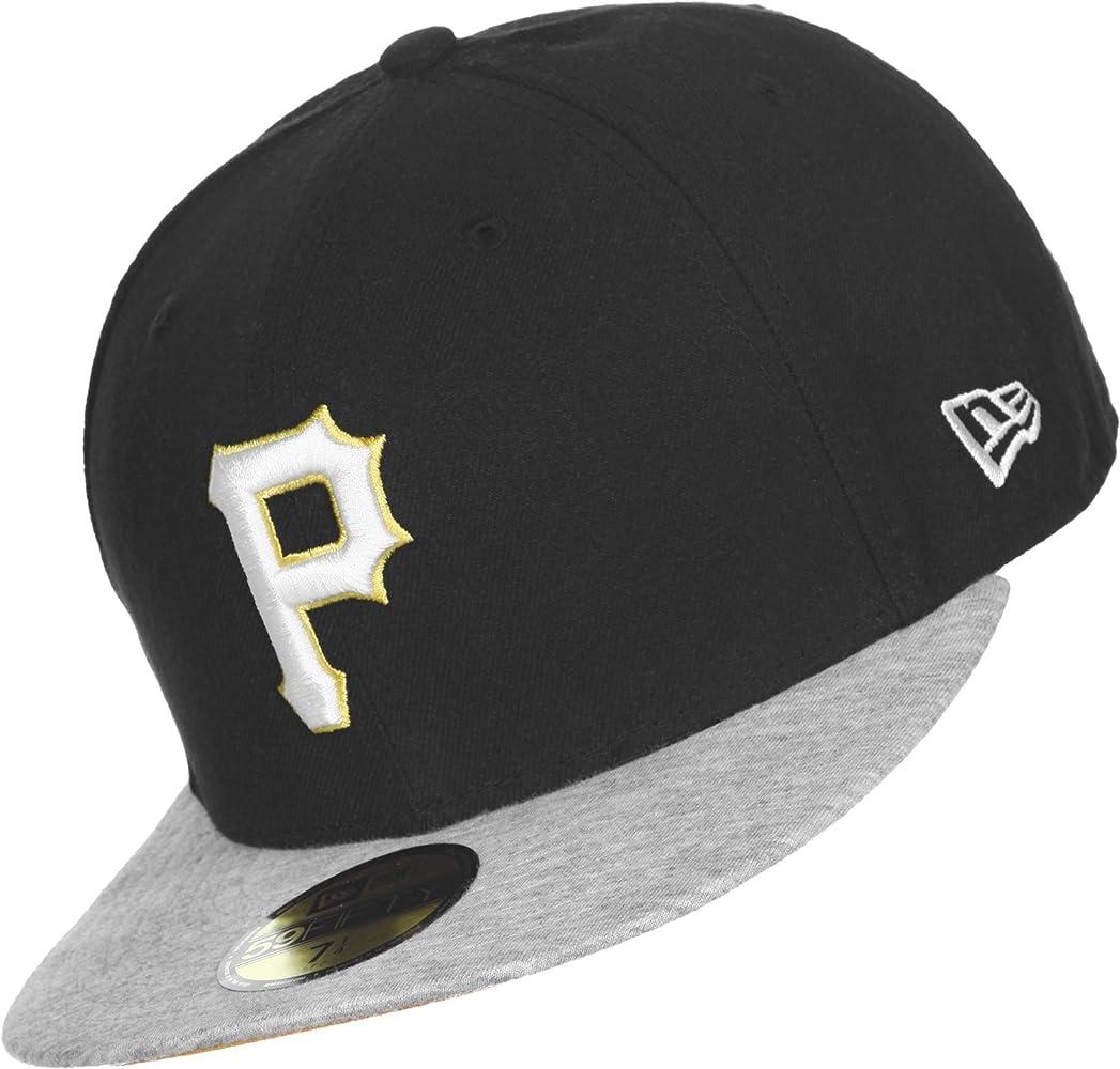 59Fifty Pittsburgh Pirates Cap by New Era gorrasgorra (61 cm ...
