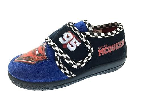 Disney Sandalias con Cuña Para Chico, Color Azul, Talla 24,5 EU Niño: Amazon.es: Zapatos y complementos