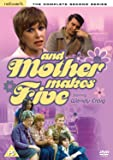 And Mother Makes Five - The Complete Series 2 [DVD]